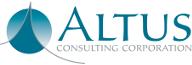 Altus Consulting Corporation