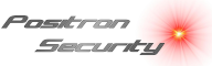 Positron Security
